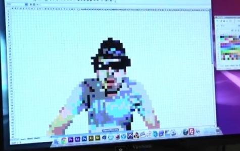 Excel Üzerinde Animasyonlu Müzik Videosu!