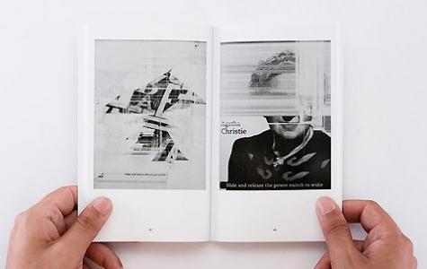Kindle'da Bozuk Kitap Sayfaları