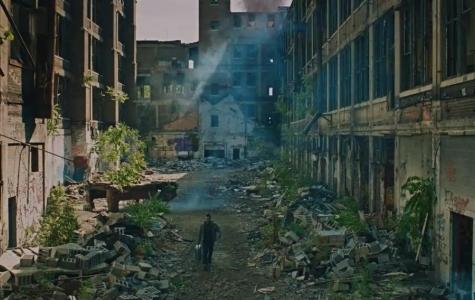 Linkin Park – Lost In The Echo: Facebook Fotoğraflarının Kullanıldığı Interaktif Video Klip