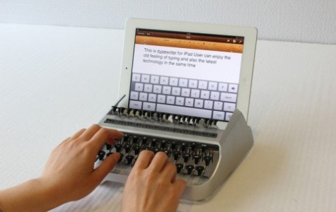 iDaktilo ile iPad'te yazı yazma