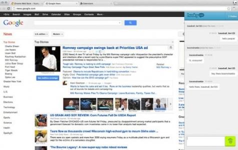 Husky Chat: Herhangi bir sitede sohbet odası açan Chrome eklentisi