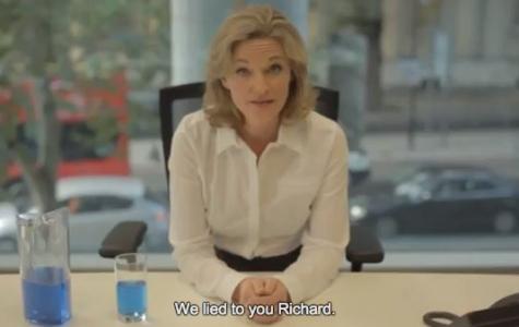 Facebook Duvar Gönderisine İngiliz Ped Markasından Videolu Cevap!