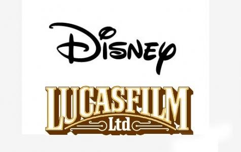 Disney Lucasfilm'i 4,05 Milyar Dolara Satın Aldı