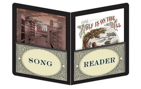 Song Reader: Beck'in 'Kayıtsız' Yeni Albümü