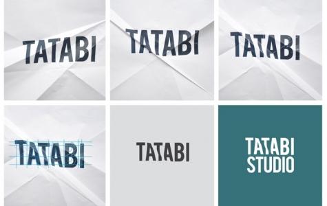 Tatabi Studio'nun Kurumsal Kimliği
