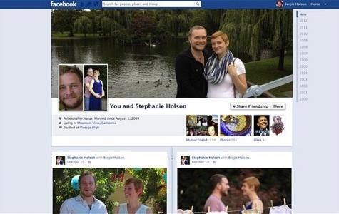 Facebook'taki Çiftlere Müjde!