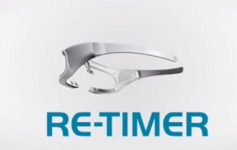 Jet Lag Sorununa Çözüm Getiren Gözlük: Re-Timer