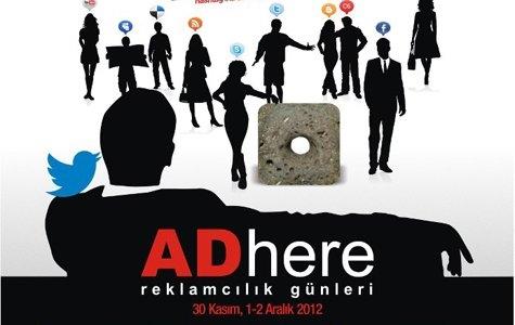 Bigumigu ADhere Reklamcılık Günleri'nde