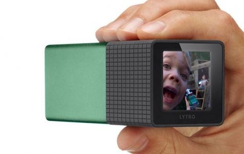 Lytro'dan Bir Fotoğrafçılık Devrimi Daha: Değişken Perspektif