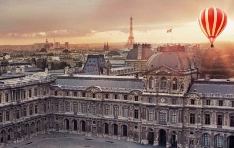 Louis Vuitton'un İlk Televizyon Reklamı!