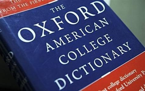 Oxford Amerikan Sözlüğü 2012 Yılın Kelimesini Seçti: GIF