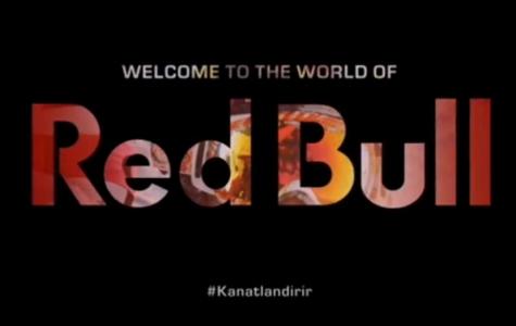 Red Bull Bu Sefer Sporcuları Değil Katılımcıları Kanatlandırıyor