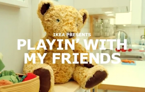 Ikea – Playin' with my friends