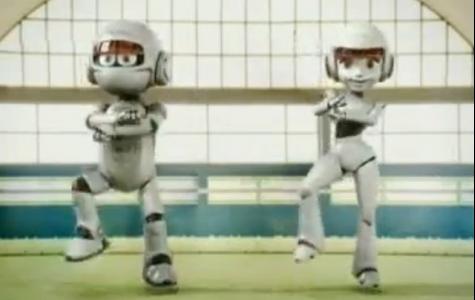Çelik ve Çeliknaz'dan Gangnam Style