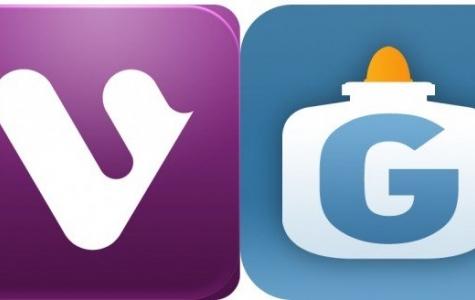 Sosyal TV Uygulamalarından Viggle ve GetGlue'dan Şirket Evliliği