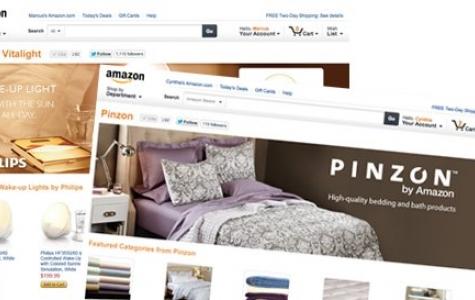 Amazon.com İçinde Mağaza Açma Dönemi Başlıyor