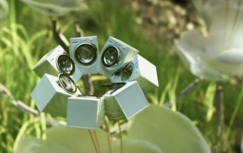 Panasonic'ten Doğa Dostu Teknoloji