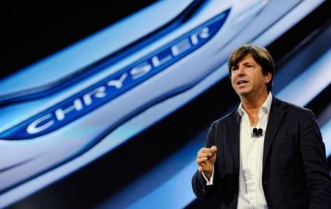 Ad Age: Yılın Pazarlama Takımı Chrysler Group