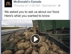 Facebook Haber Akışında Video Reklamlarına Hazırlanıyor