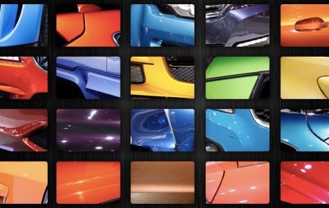 Otomotiv Sektörüne Renk Geliyor