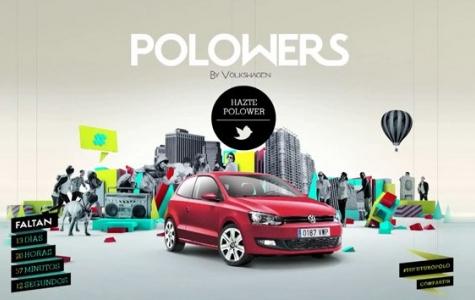 Volkswagen Polower'larını Topladı!
