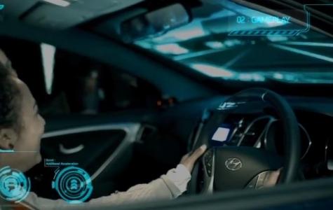 Hyundai i30: Artırılmış Gerçeklik ile Test Sürüşü