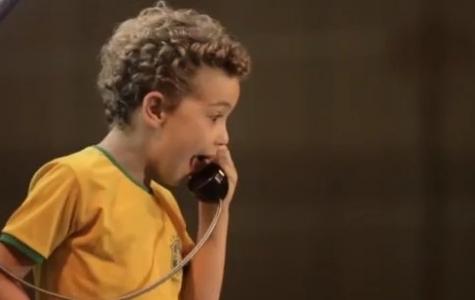 Oi'den Sihirli Telefon Kulübesi