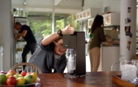 SodaStream Reklamına İngiltere'de Yasak Getirildi