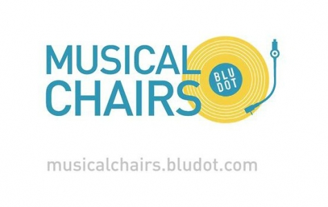 Blu Dot'tan Twitter Tabanlı Sandalye Kapmaca Oyunu