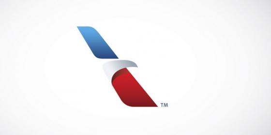 Amerikan Hava Yolları Yeni Logo
