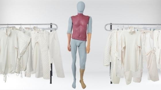 New York Moda Haftası İçin Podyumdaki Giysiyi Evinizden Tasarlayın