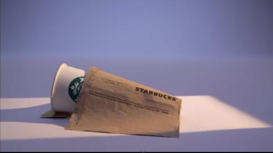Starbucks'tan Pazartesi Sabahı Sendromuna Son