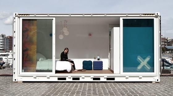 Mobil Uyku Oteli