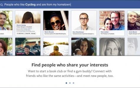 Facebook Graph Search: Buyrun Kime Bakmıştınız?
