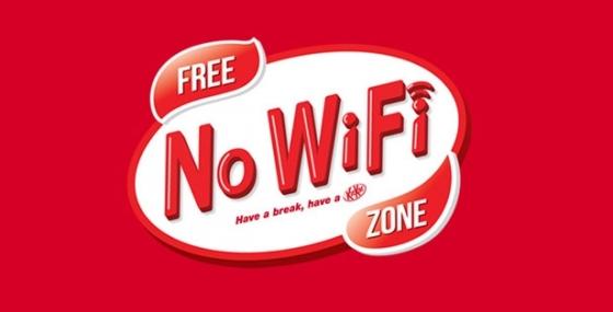 KitKat No-Wifi Zone