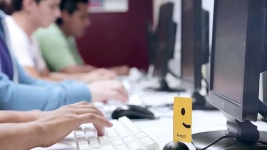 Dijital Bilgi Cüzdanı Keepod ile Bilgileri Cebinize Atın