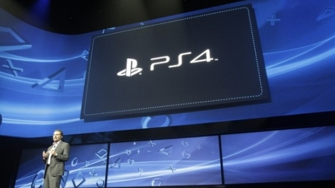 Ve Sony PlayStation 4 Dedi!
