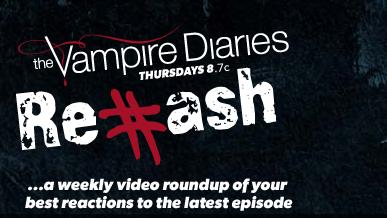 Vampire Diaries, Sosyal Ağlardaki Popülaritesini Fırsata Çeviriyor
