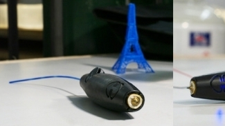 Dünyanın İlk Üç Boyutlu Yazan Kalemi: 3Doodler
