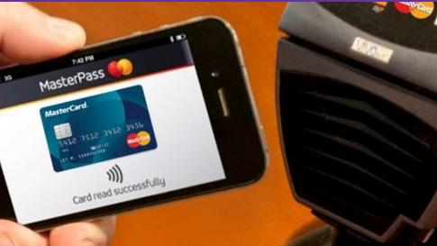 MasterPass Fiziksel Kredi Kartlarının Sonunu Getiriyor