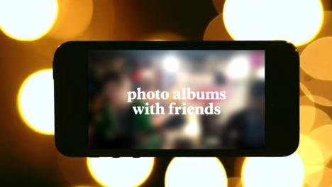 Vine'ın Yatırımcılarından Kolektif Fotoğraf Albümü: Albumatic