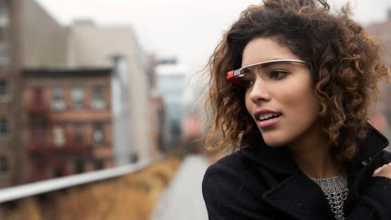 Google Glass Hipster Olma Derdinde