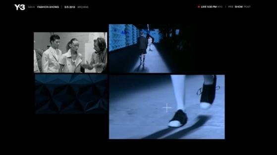 Adidas, New York Moda Haftası Defilesini Sanal  Defile ile Destekledi