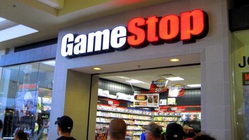 GameStop 2013'te 250 Mağazasını Kapatacak
