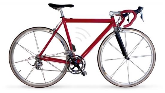 Çalıntı Bisikleti Takip Eden Uygulama Bike Spike