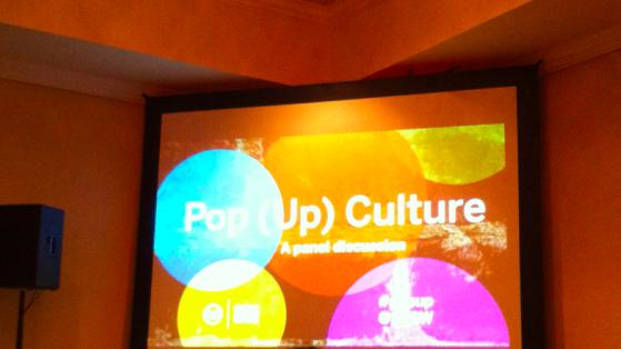 SXSW 2013: Pop-up Kültürü