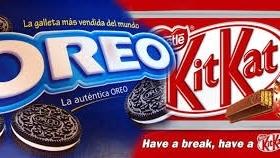 Oreo Kit Kat'ı Twitter'da Canlı Canlı Yedi