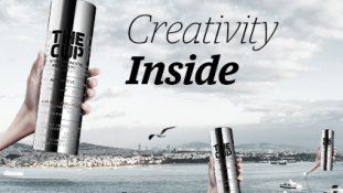 The Cup – İstanbul Creativity Summit