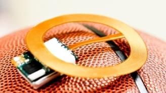 Yeteneklerinizi Geliştiren Elektronik Basketbol Topu