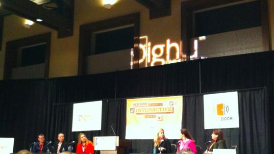SXSW 2013: Bir Vitrin olarak Markaların Sosyal Medya Hesapları